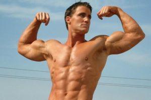 aumentar la fuerza muscular