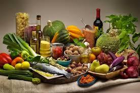 dieta deficit calorico