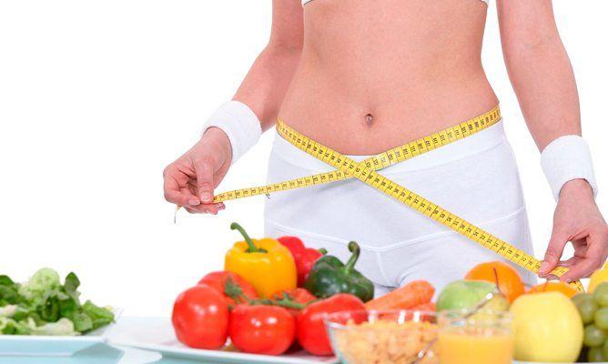 dieta disociada cuanto se adelgaza