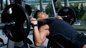 entrenamiento powerlifting