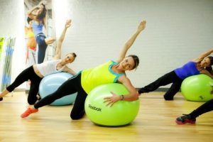 fitball