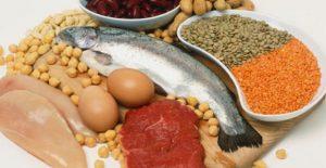 proteina magra