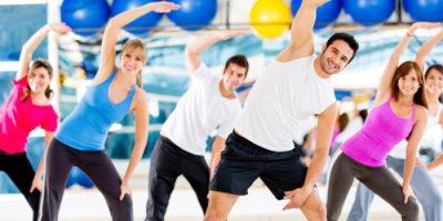 Ejercicios aerobicos para quemar grasa
