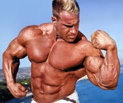 cuanta masa muscular se puede ganar