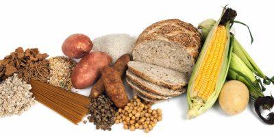 dieta alta en hidratos de carbono