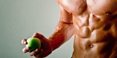 dieta alta en proteínas y baja en hidratos