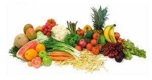 dieta rica en hidratos de carbono
