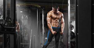 ejercicio de tríceps