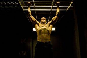 Método de entrenamiento Jason Stetham