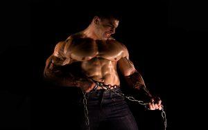 masa muscular y fuerza