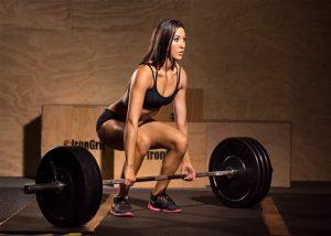 musculos implicados en peso muerto