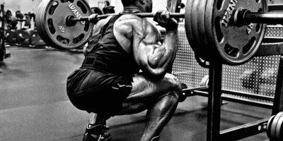 pesas para pierna