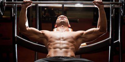 El secreto de la fuerza y el crecimiento muscular